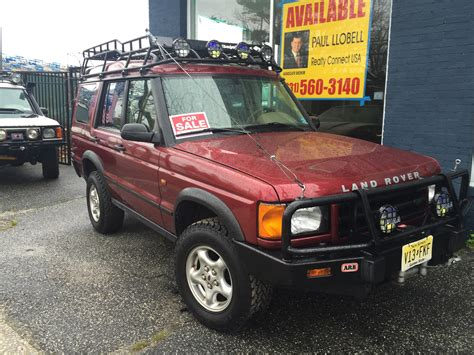 how cars run 2001 land rover discovery lane departure warning 2001 land rover discovery 2 offroader outback garage independent land rover specialists