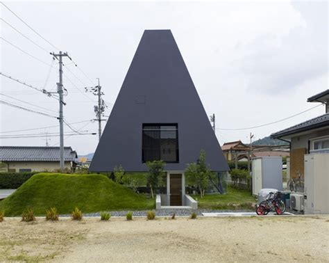japanese style architecture japanese architecture style pyramid shaped house