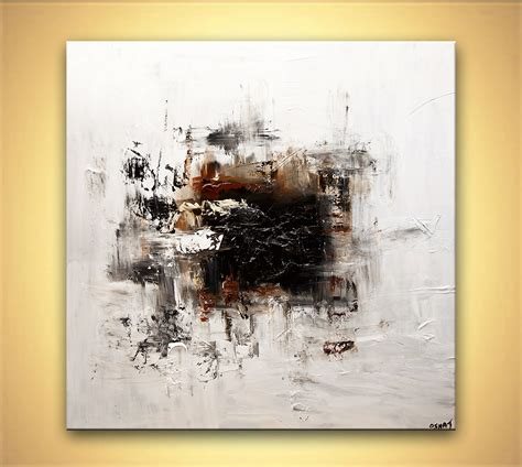painting for home decoration abstract painting white abstract modern abstract
