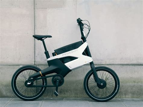 peugeot hybrid bike peugeot cycles reveals ae21 hybrid bike car design