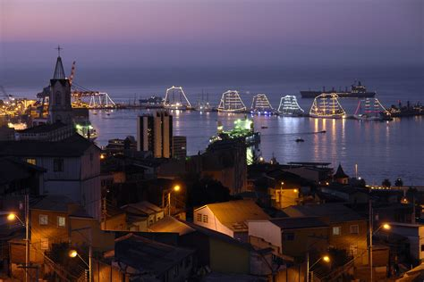 valparaiso  vina del mar chile tours  travel package