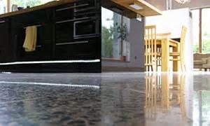 Barefoot Flooring Dublin by Renobuild Ireland Polished Concrete Flooring