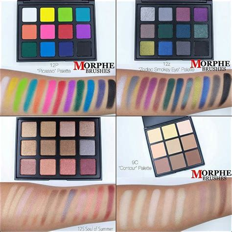 Promo Contour Kit Highlight Palette 17 best images about eyeshadow on quiche