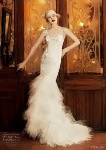 brainstorm vintage wedding dresses
