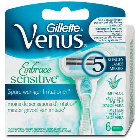 Gillette Venus Rasierklingen 469 gillette venus rasierklingen gillette venus venus olaz