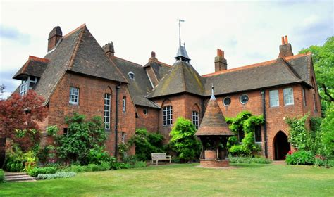 get the look william morris red house the chromologist pre raphernalia red house