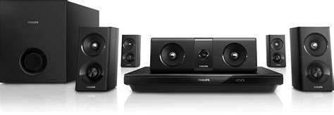 philips htb3520 5 1 channel 3d home theater