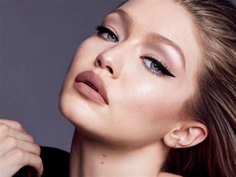 Maybelline Gigi Hadid gigi hadid s genius makeup trick will make you rethink how