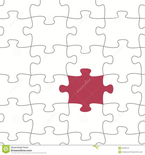 svg puzzle pattern seamless vector puzzle pattern stock images image 25393124