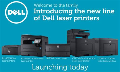 dell ad dell s new laser printers improve productivity offer