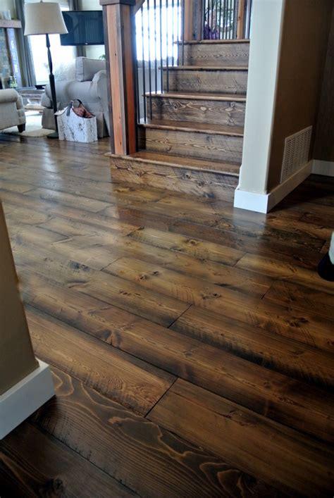 Doug Fir Flooring by Circular Sawn Douglas Fir Flooring Sustainable Lumber