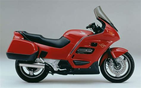 Honda St by Honda St1100 Abs
