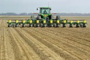 how to plant corn for higher yields mississippi crop