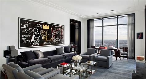 trump tower new york penthouse trump world tower modern penthouse idesignarch
