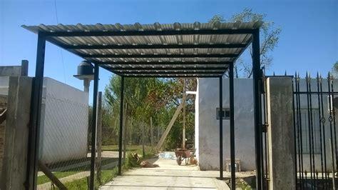 chapa de techo automatizacion de portones techos de chapa o policarbonato