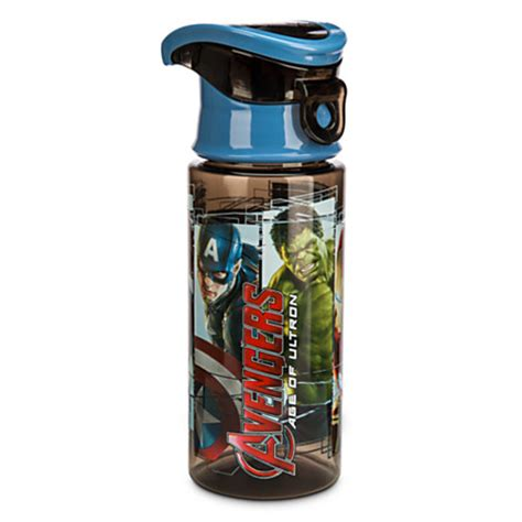Avagers Bottle age of ultron water bottle marvel s disney store