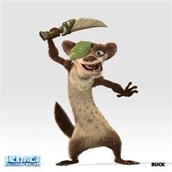 ice age collision peggster