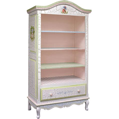S Furniture Enchanted by Enchanted Forest Bookcase And Luxury Kid Furnishings