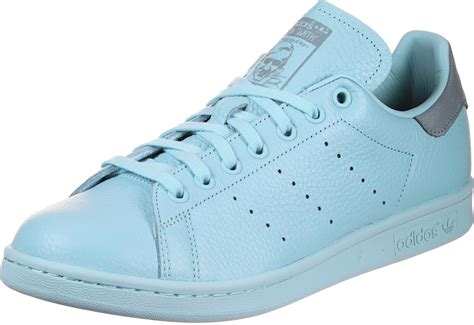 Adidas Smith Blue adidas stan smith shoes blue