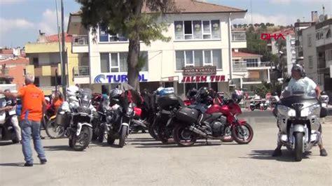 balikesir ekmok motosiklet festivalini bu yil midillide