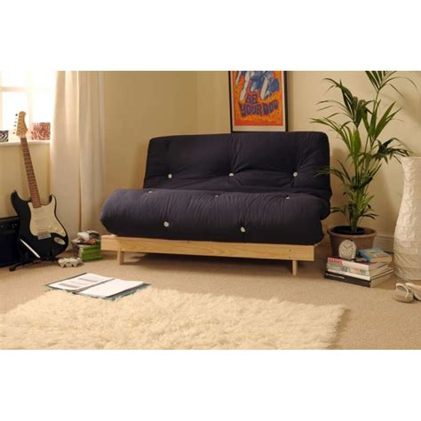 luxury futons luxury 4ft futon