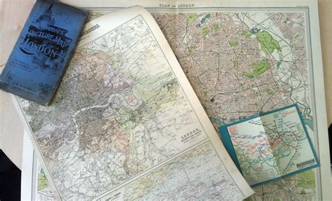 How To Make A Paper Map - in praise of paper maps spatial ly