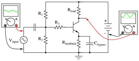 capacitor in parallel with feedback resistor op configurations summing lifier circuit schematic with explanation electronic circuit
