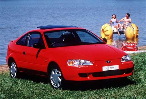 toyota paseo used toyota paseo review 1995 1999 carsguide