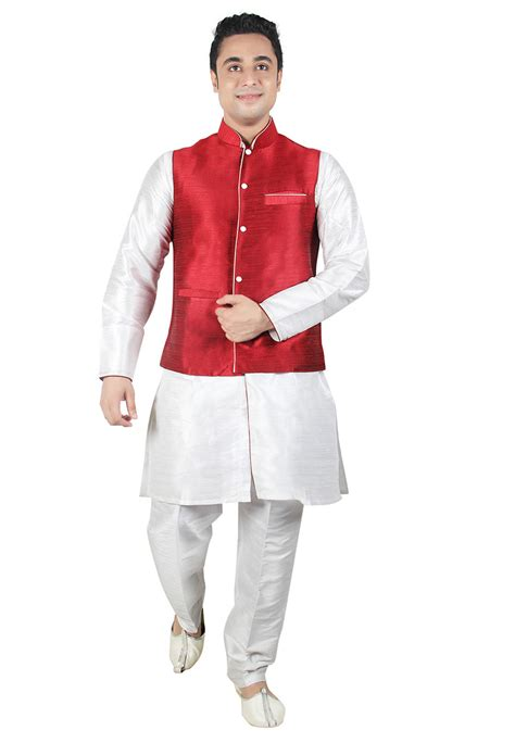 pattern kurta pajama latest kurta pajama designs for mens 2017