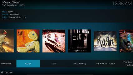 kodi display new episodes about kodi kodi open source home theater software