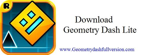 geometry dash full version to play download geometry dash lite for android ios pc