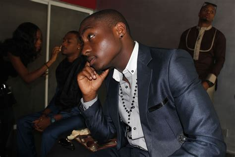 biography of nigerian artist davido chizy s spyware davido sets to drop quot dami duro quot video