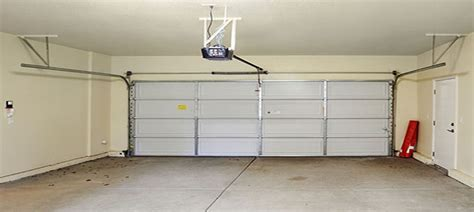 Inside Garage Door by Quality Garage Door Repairs Home Page