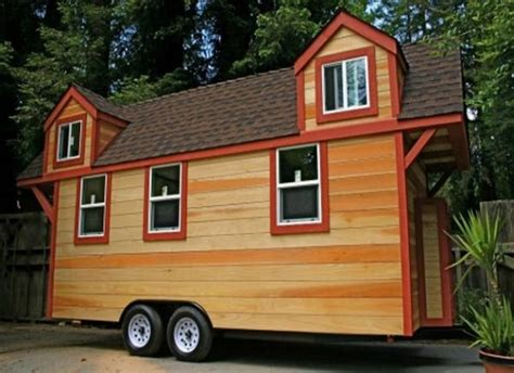 tiny mobile homes home decor report