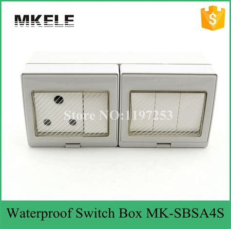 switch wall mount mk sbsa4s top quality best price wall mount 4 gang light