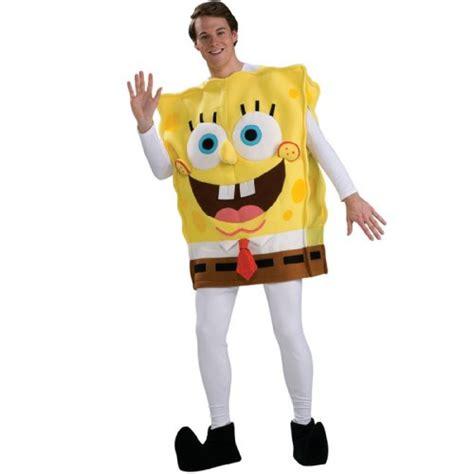 Spongebob Wardrobe by Top 10 Spongebob Squarepants Costumes