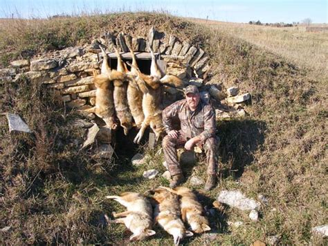 coyote challenge call al morris on winning the 2007 coyote calling contest