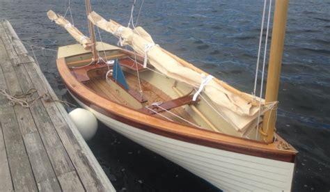 coquina boat coquina hylan brown boatbuilders brooklin maine