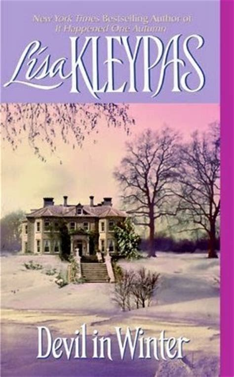 Historical Gamblers Series Kleypas a fiery in winter books