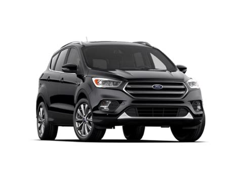 ford escape 2017 black 2017 ford escape nh manchester grappone ford