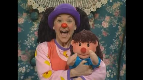 the big comfy couch loonette the clown www pixshark com images galleries