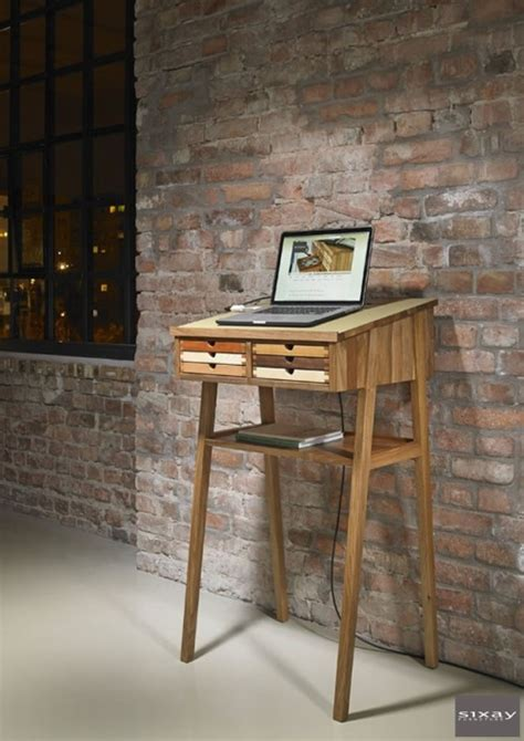 standing desk small space sixtematic standing desk shoebox dwelling finding