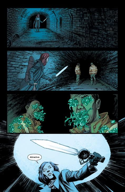 injection volume 3 books injection 5 releases image comics