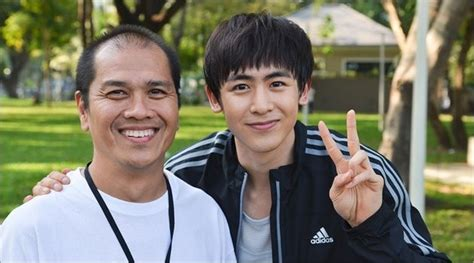 film thailand yang hot produser thailand bantah bayar mahal akting nickhun 2pm