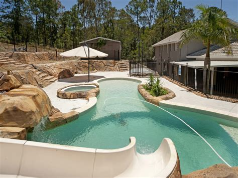 Design For Pool Fencing Ideas In Ground Pool Design Using With Pool Fence Hedging Pool Photo 683427