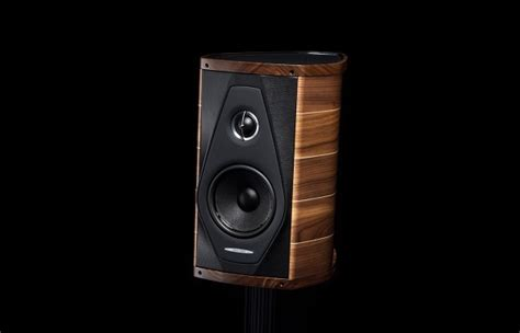sonus faber olympica 1 bookshelf speakers trade in