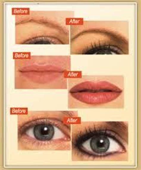 tattoo eyebrows la jolla 17 best images about permanent makeup on pinterest semi