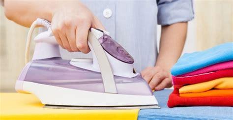 Setrika Baju 4 cara mudah menyetrika baju cepat dan rapi