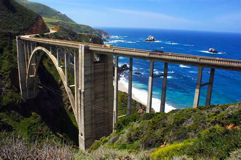 Pch Bridge - hit the road this labor day weekend 4 great rides to wrap up summer biker news online
