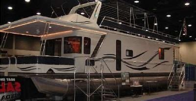 pontoon house boats for sale 17 best ideas about pontoon houseboat on pinterest